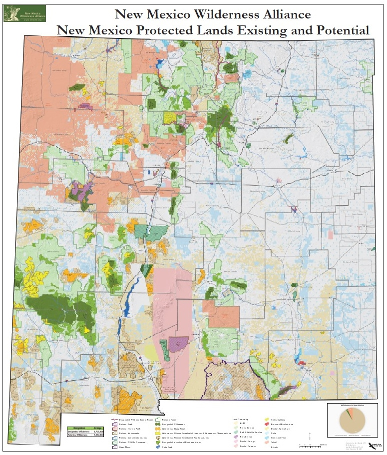 New Mexico Blm Maps Maps