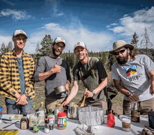 Wilderness Ranger Academy 2019: Building the Wilderness Stewardship Community