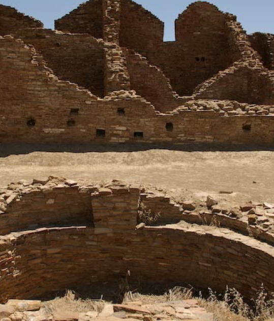 Groups criticize Secretary Bernhardt's draft plan to open the Greater Chaco landscape to more drilling