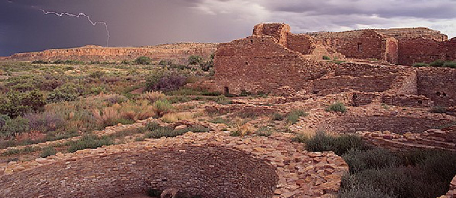 New Mexico Wild Statement on Interior Secretary's Chaco Visit with Senator Heinrich