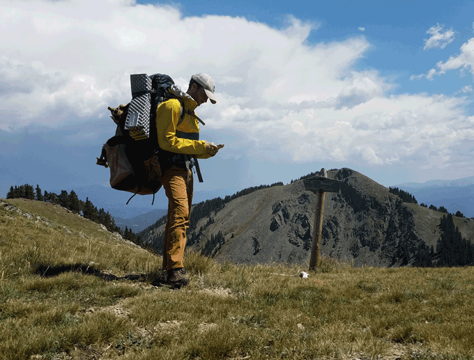 New Mexico Wild launches new online Hiking Guide featuring over 100 trails in New Mexico Wilderness