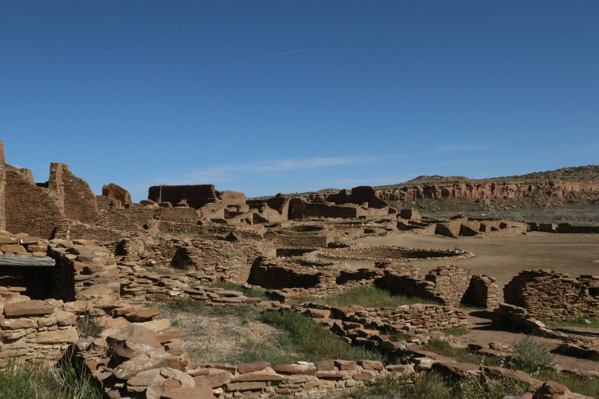 Senate Appropriations Committee removes Chaco protections from DOI bill
