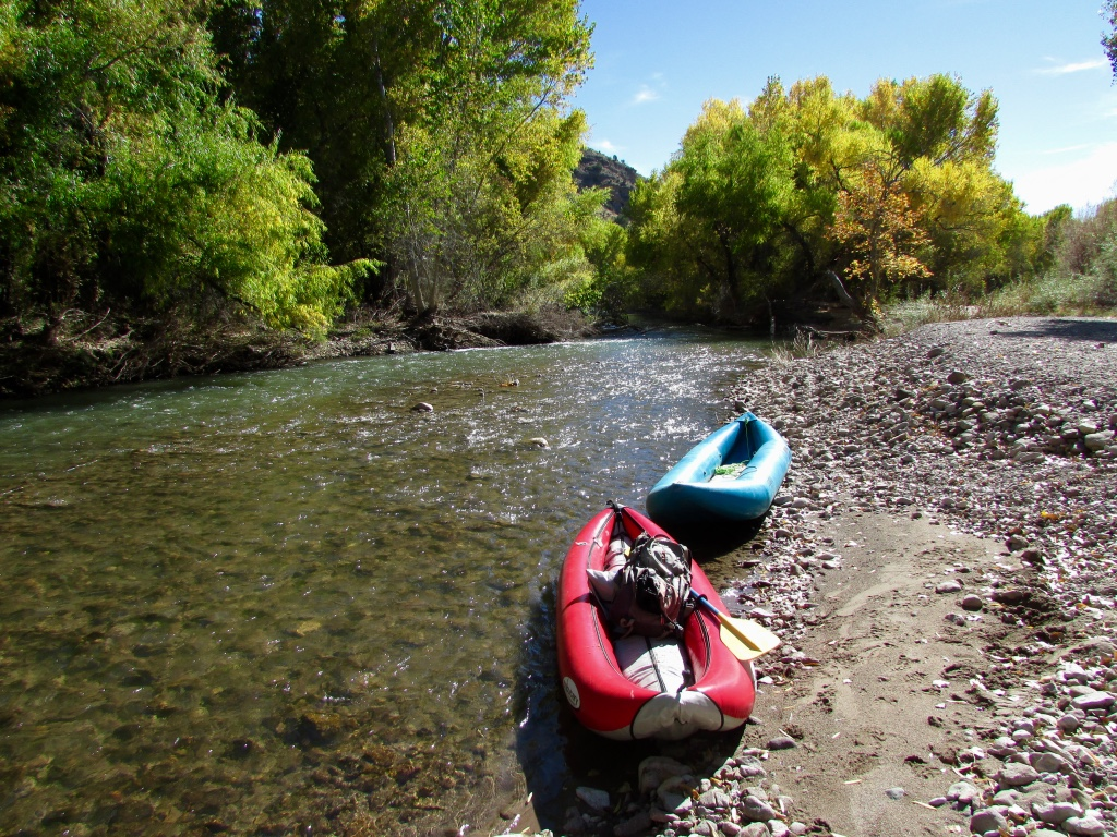 New Mexico Wild celebrates new legislation to protect Gila, San Francisco rivers as Wild and Scenic