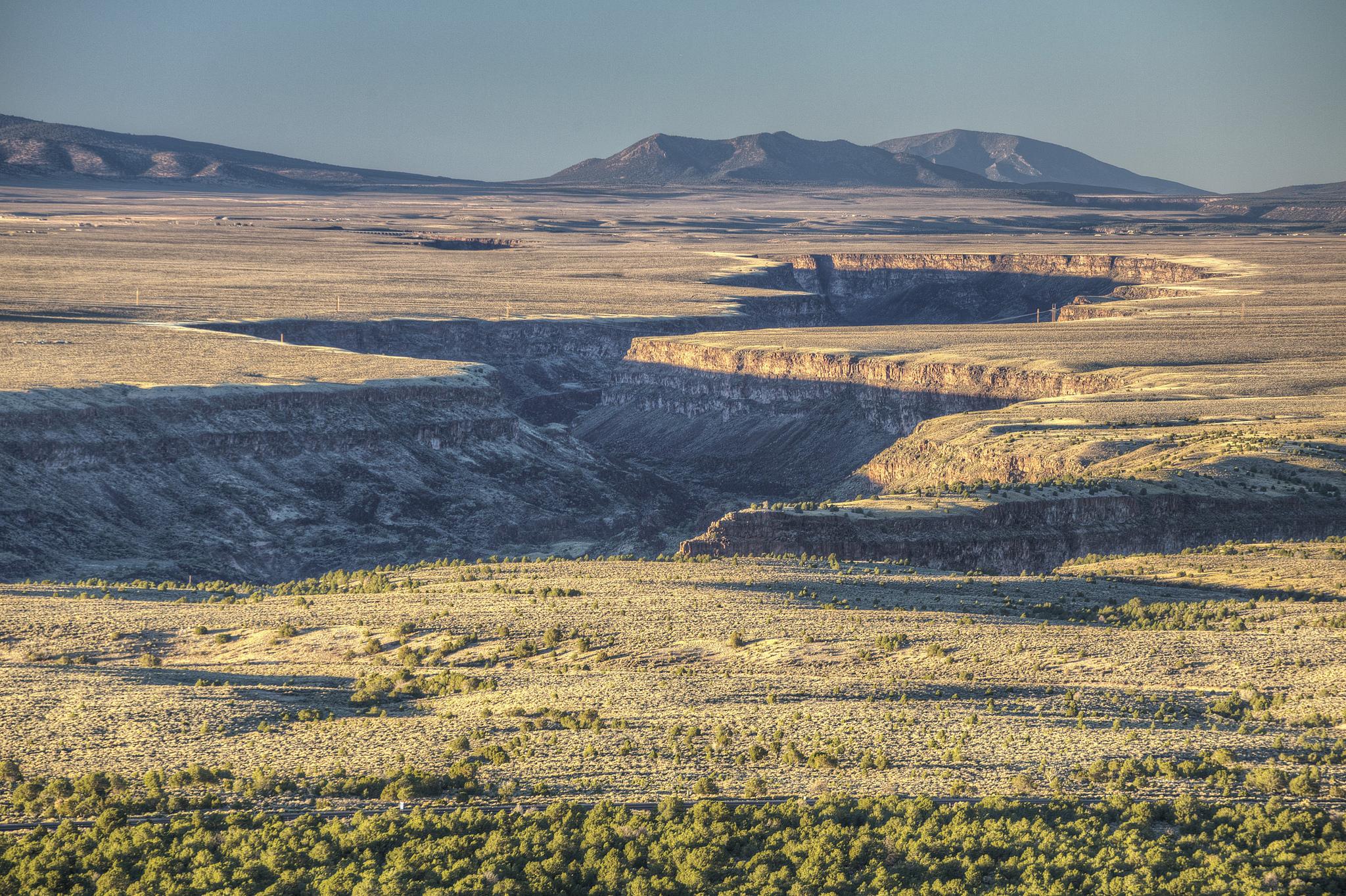 New Mexico Wild statement on House bill to establish Cerro de la Olla Wilderness