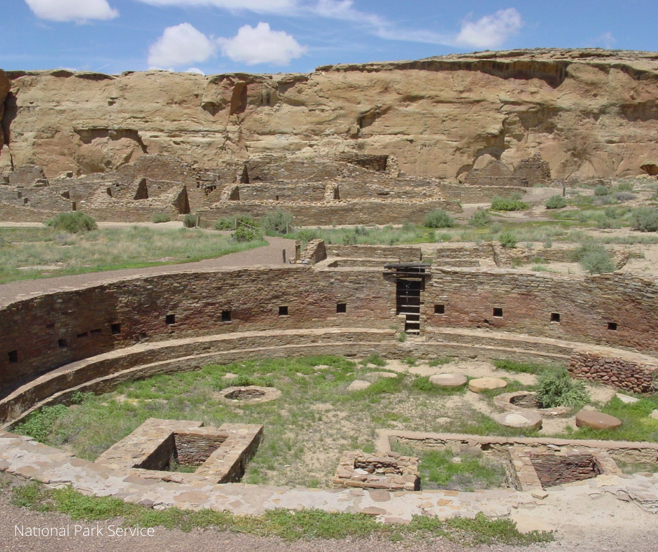 Groups Blast Trump Administration Plans For More Drilling At Chaco Canyon