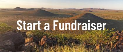 Start a Fundraiser